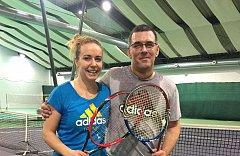 Augenlasern Slowakische Tennisspielerin 02