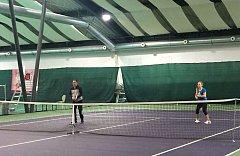 Augenlasern Slowakische Tennisspielerin 01
