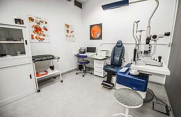 očná klinika Bratislava Aupark 33