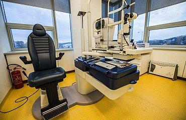 očná klinika Bratislava Aupark 49