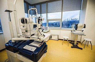 očná klinika Bratislava Aupark 51