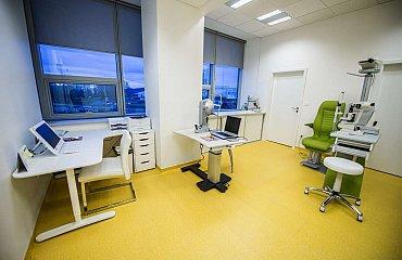 očná klinika Bratislava Aupark 65