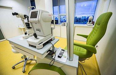očná klinika Bratislava Aupark 67