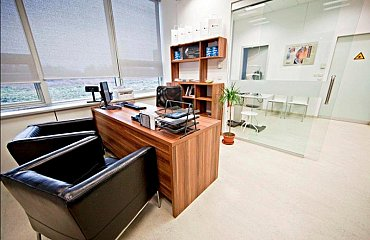 očná klinika Bratislava 2