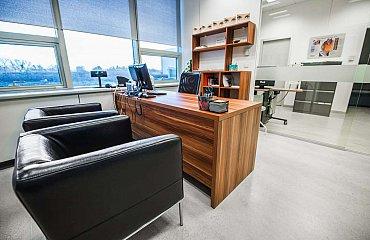 očná klinika Bratislava Aupark 13
